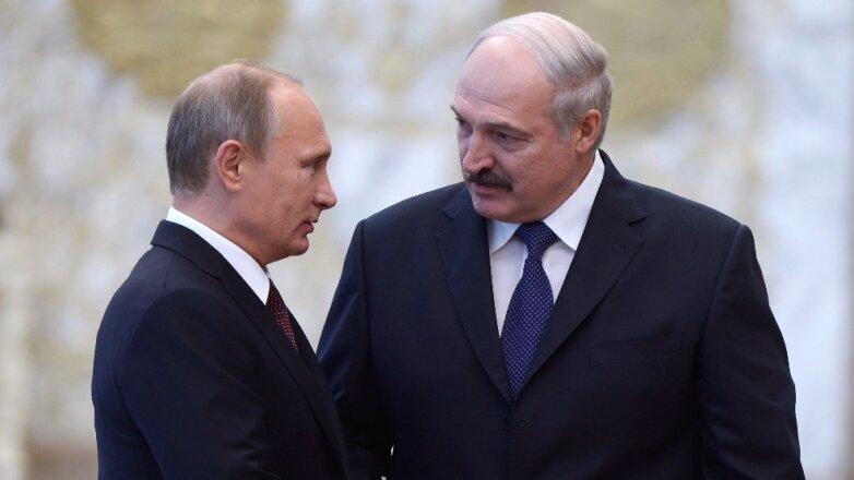 Им не Беларусь нужна. Беларусь – это трамплин в Россию, – Лукашенко о св...