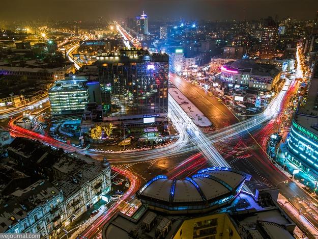 Киев станет светлее на 2,72 млрд грн