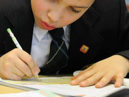 У учеников украинских  гимназий все чаще фиксируют невротические состоян...