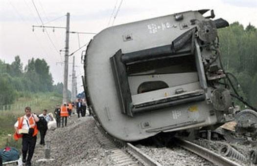 На месте подрыва Невского экспресса могли оказаться два поезда