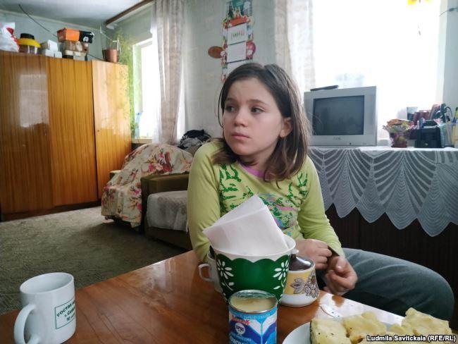 Школьницу, написавшую  письмо Путину, обещали разорвать от уха до уха