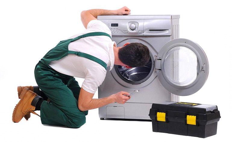 Услуги ремонта стиральных машин в Киеве
