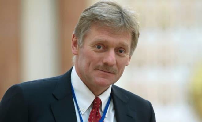 В Кремле отреагировали на опрос Зеленского по Будапештскому меморандуму