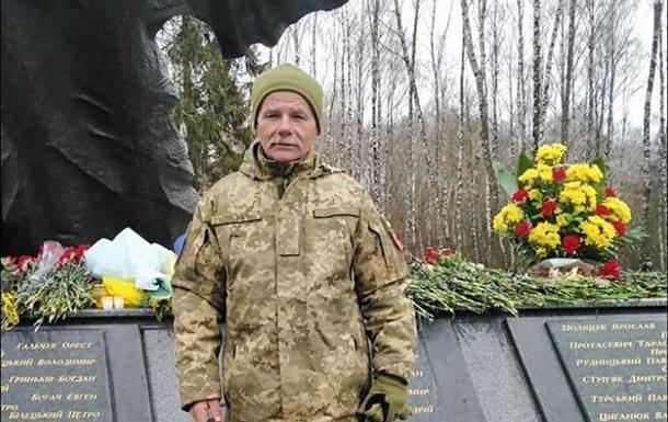 Из-за неосторожного обращения с оружием в Тернополе погиб военнослужащий...