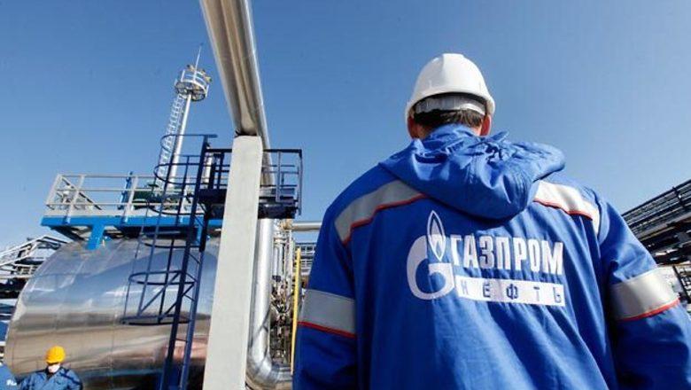 """""""Нафтогаз"""" просит суд арестовать активы """"Газпрома"""" в Латвии"""