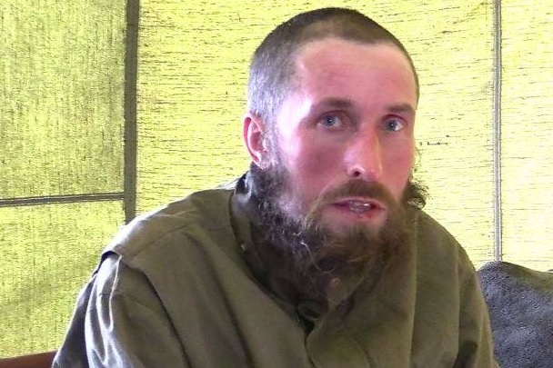 На Донбассе задержали оккупанта, который планировал диверсию
