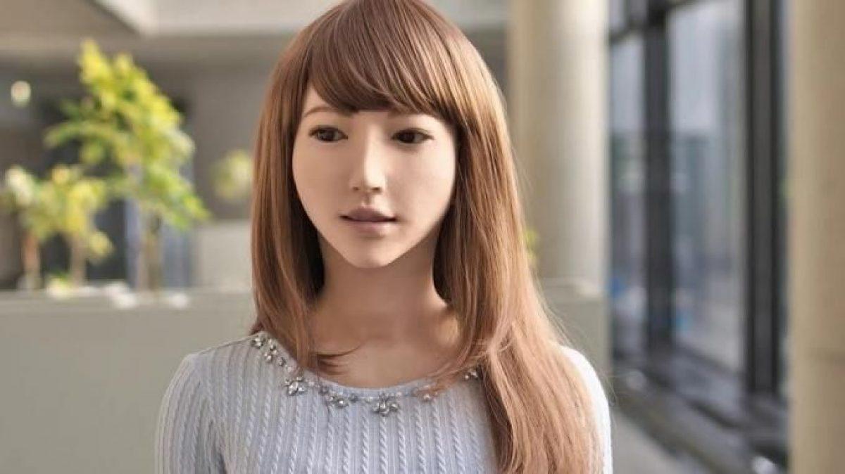 Актриса-робот сыграет главную роль в дорогом фантастическом фильме