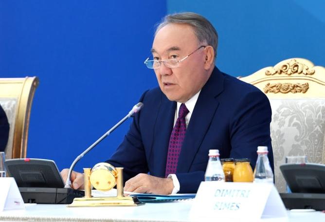 79-летний Нурсултан Назарбаев заразился коронавирусом