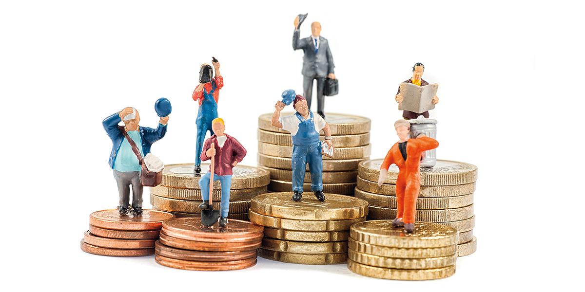 Программа-минимум. Почему повышение минзарплаты не улучшит жизнь украинц...