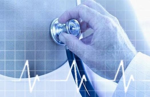 Медики Ровно готовятся к третьей фазе пандемии