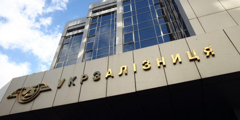 Укрзализныця теперь не подчиняется Мининфраструктуры