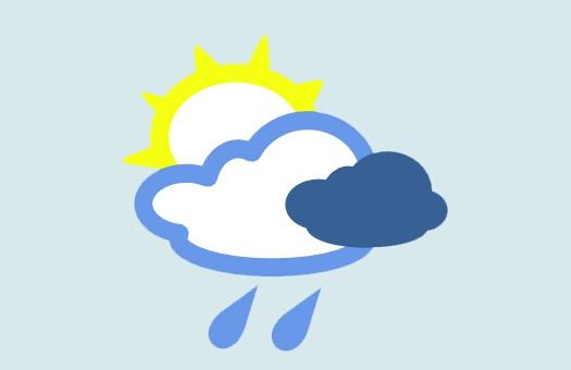 Погода на завтра: последние дни перед похолоданием