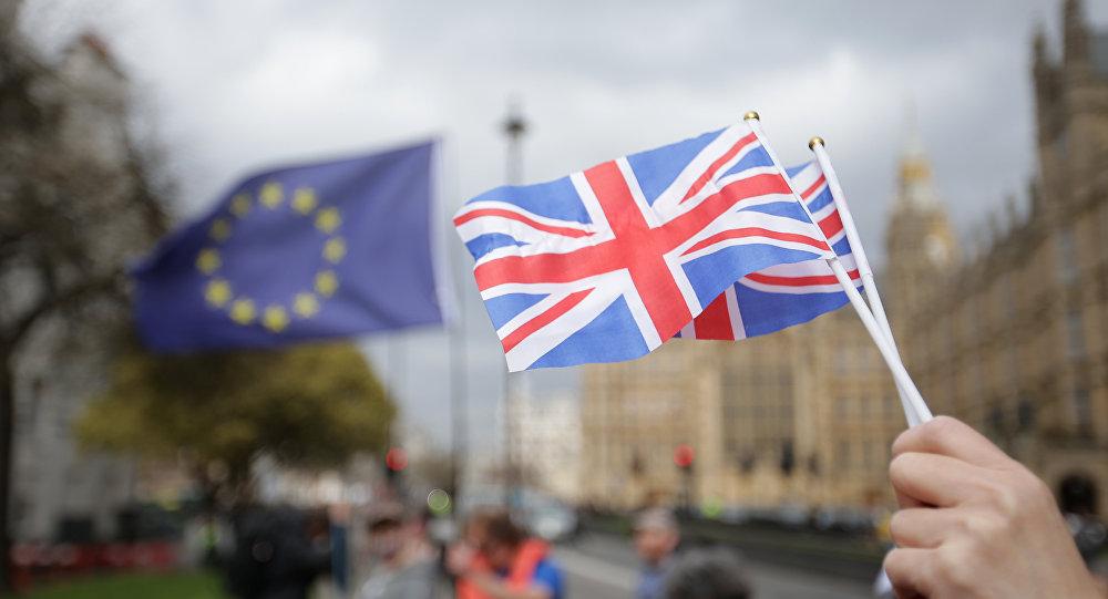Около 3500 британцев стали гражданами Бельгии после референдума по Brexi...