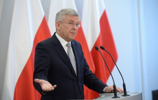 Польша и Литва готовы подставить плечо Украине на пути в ЕС и НАТО