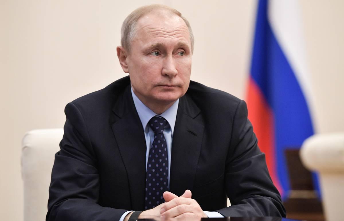 Россия отказалась от цели попасть в топ-5 экономик мира