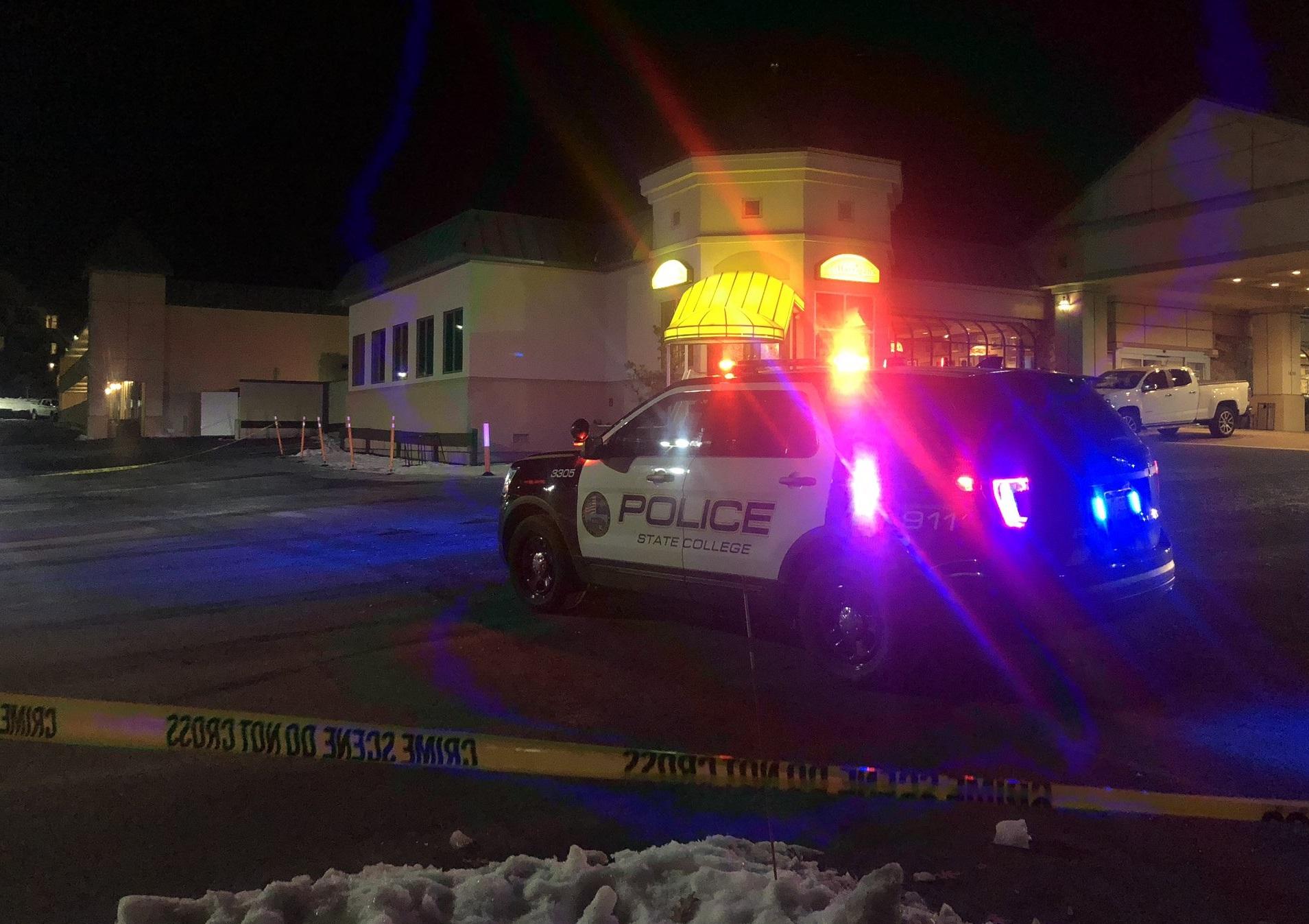В США мужчина расстрелял посетителей бара и застрелился сам
