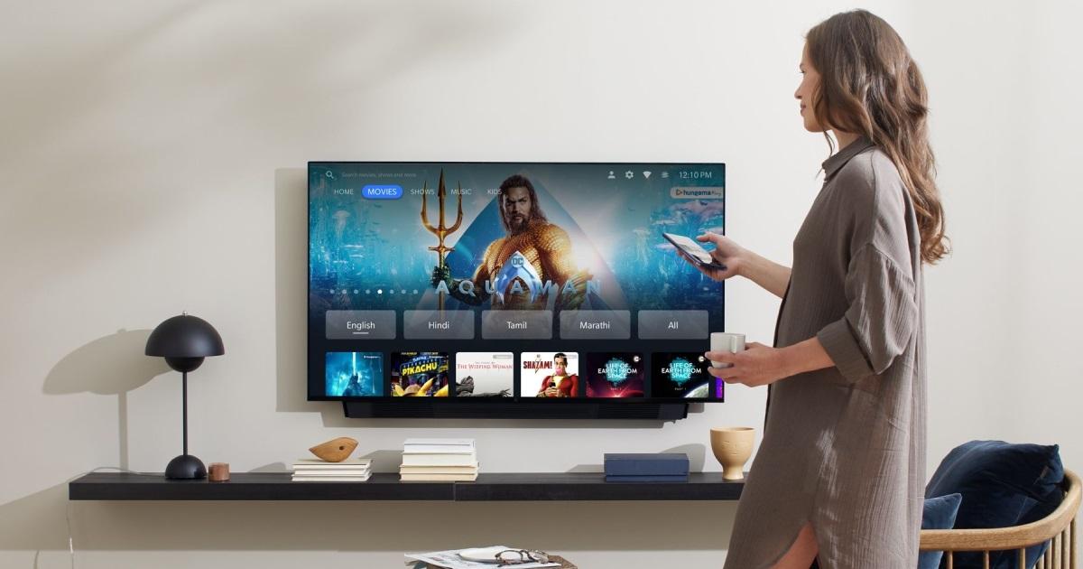 С июля по сентябрь 2020-го продажи ТВ-панелей в мире достигли историческ...