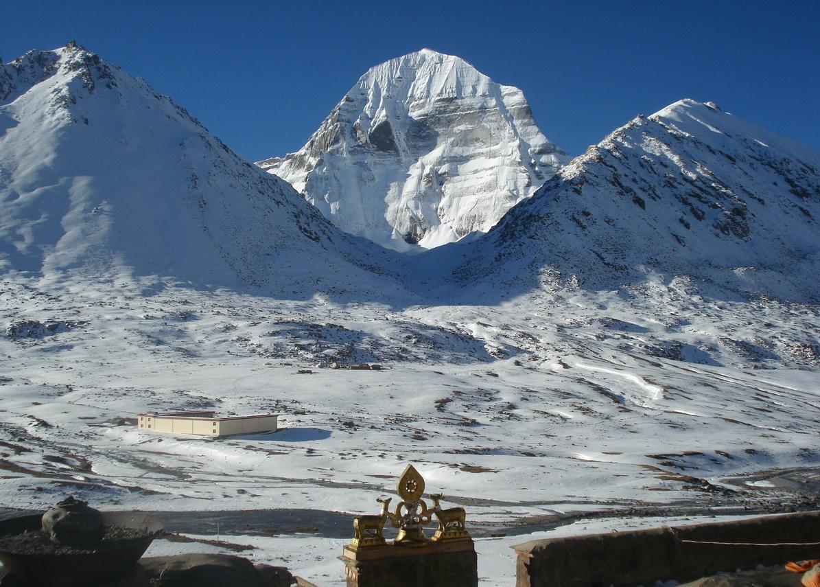 Тибетские ледники катастрофически тают, - исследование