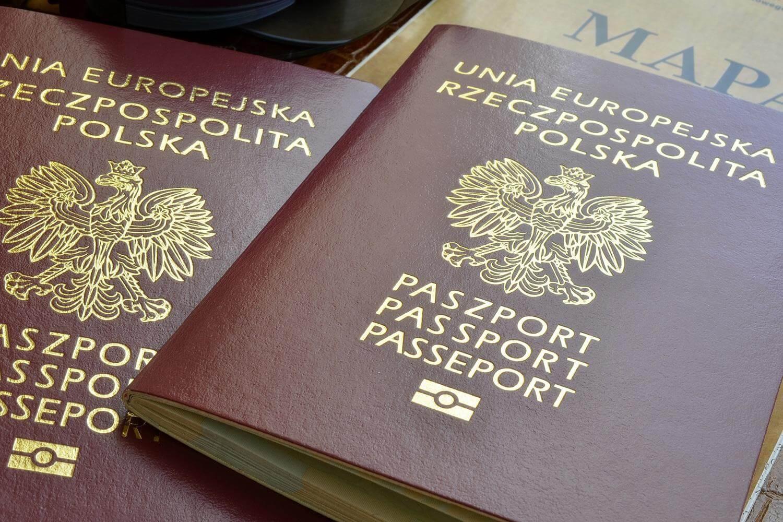 За 10 лет гражданами Польши стали 14 902 украинца