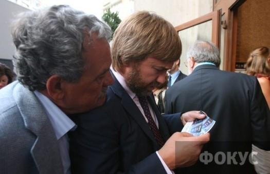 Генпрокуратура отбирает у Новинского горнодобывающее предприятие