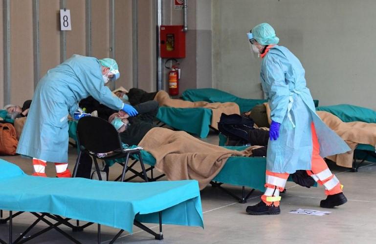 Коронавирус распространялся в Италии еще в декабре 2019 года: его следы...