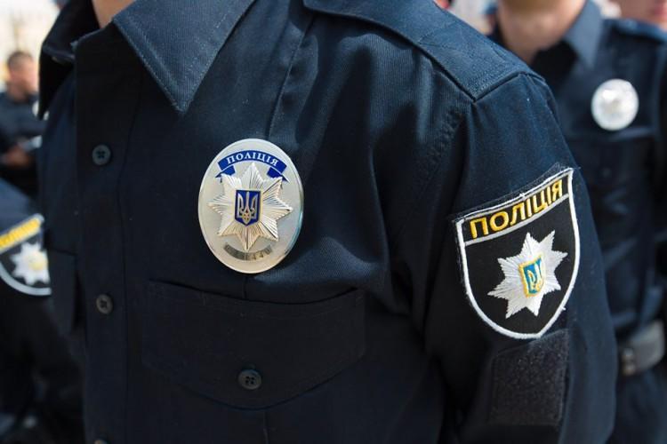 В Украине появились штрафы за незаконное использование символики Нацполи...