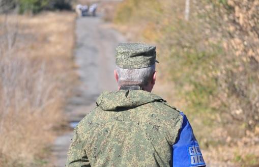 9 сентября на Донбассе могут возобновиться боевые действия, которые могу...