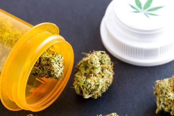 У Зеленского объяснили необходимость легализации медицинского каннабиса
