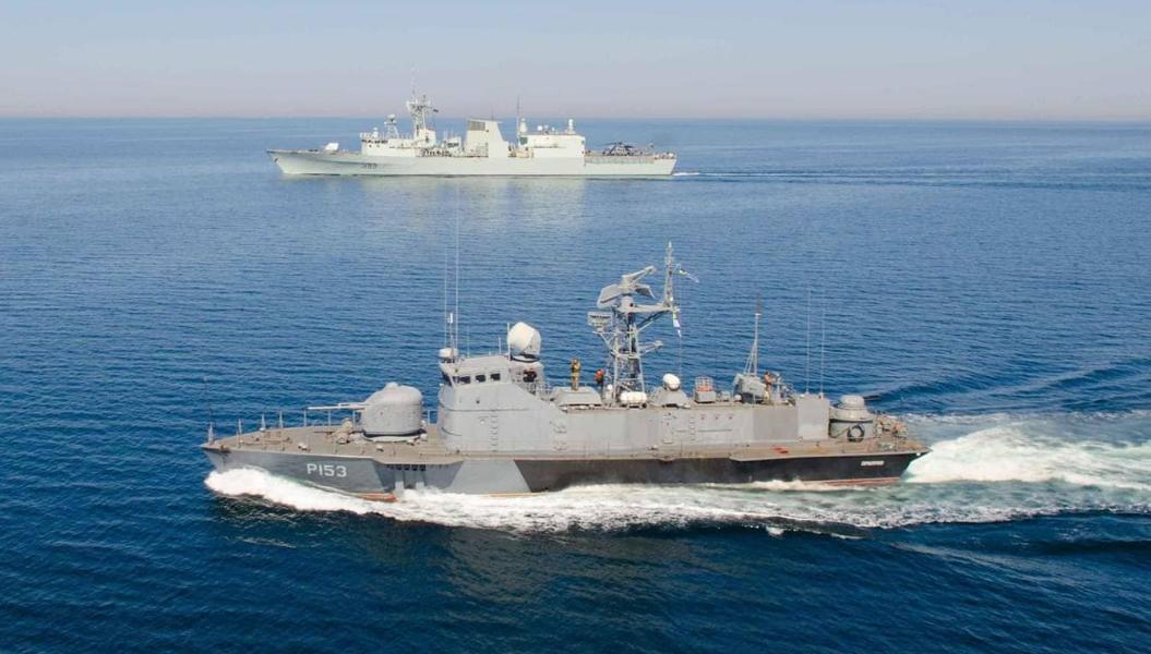 """В Госгидрографии хотят """"принудительных переговоров"""" с РФ по морской гран..."""