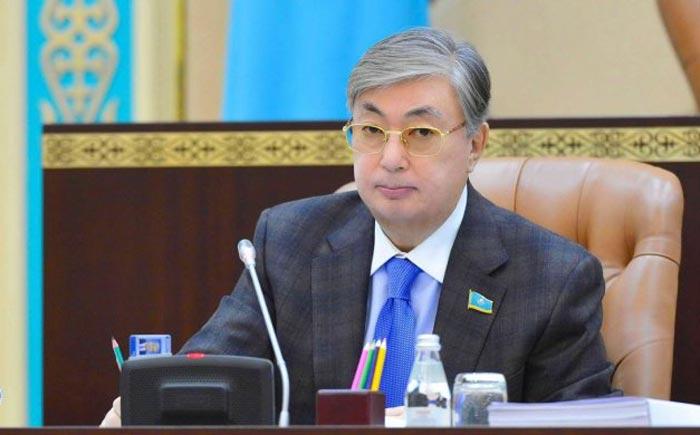 Президент Казахстана не считает Крым аннексированным. В МИД Украины гото...