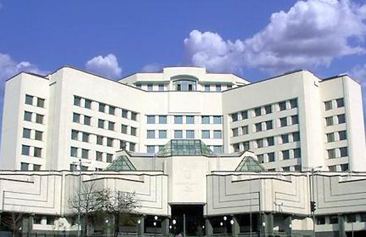 Суд отказал Ющенко в решении квартирного вопроса