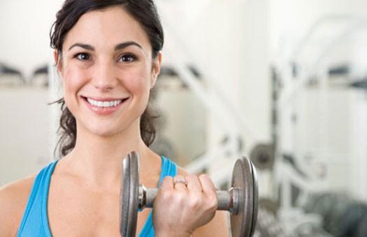 Даже 15 минут физической активности в день улучшают здоровье