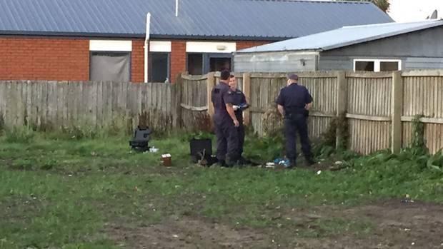 Полицейские Новой Зеландии предотвратили новый теракт