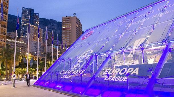 В Лигу Европы и Лигу Чемпионов можно будет попасть через Лигу Конференци...