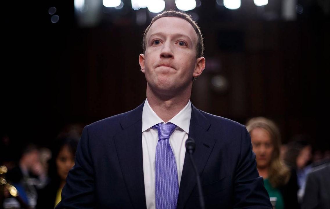 Из-за бойкота Facebook рекламодателями Цукерберг потерял $7 млрд