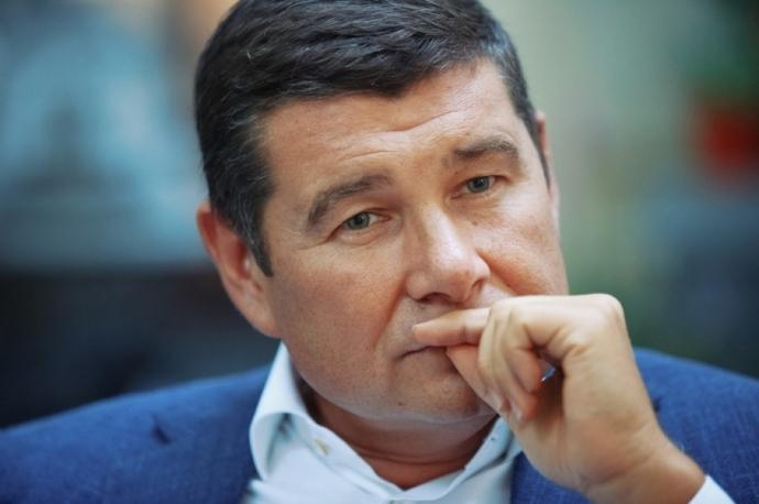 САП о российском паспорте Онищенко: Узнали из СМИ, сейчас проверяем