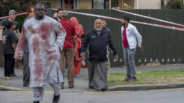 В мечетях Новой Зеландии обнаружили тело еще одной жертвы