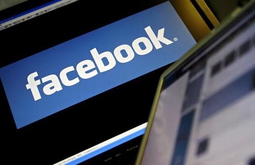 Соцсеть Facebook подала в суд на двух украинских хакеров
