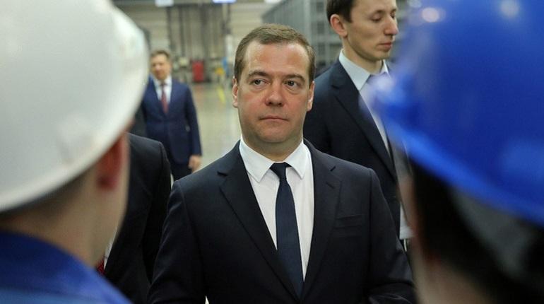 Медведев пригрозил Грузии экономическими проблемами