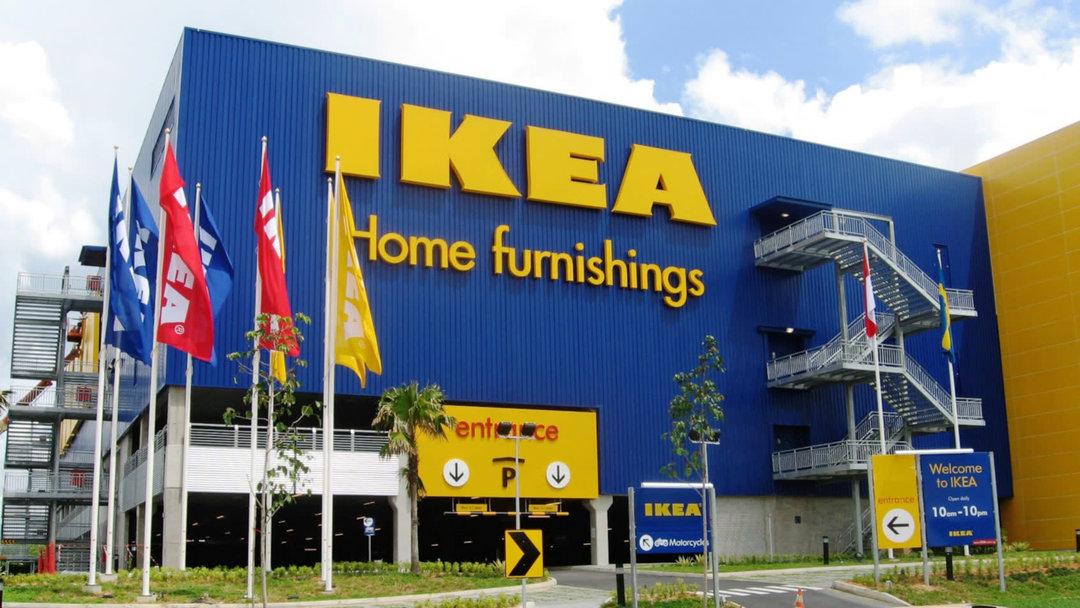 IKEA изменила планы выхода на украинский рынок