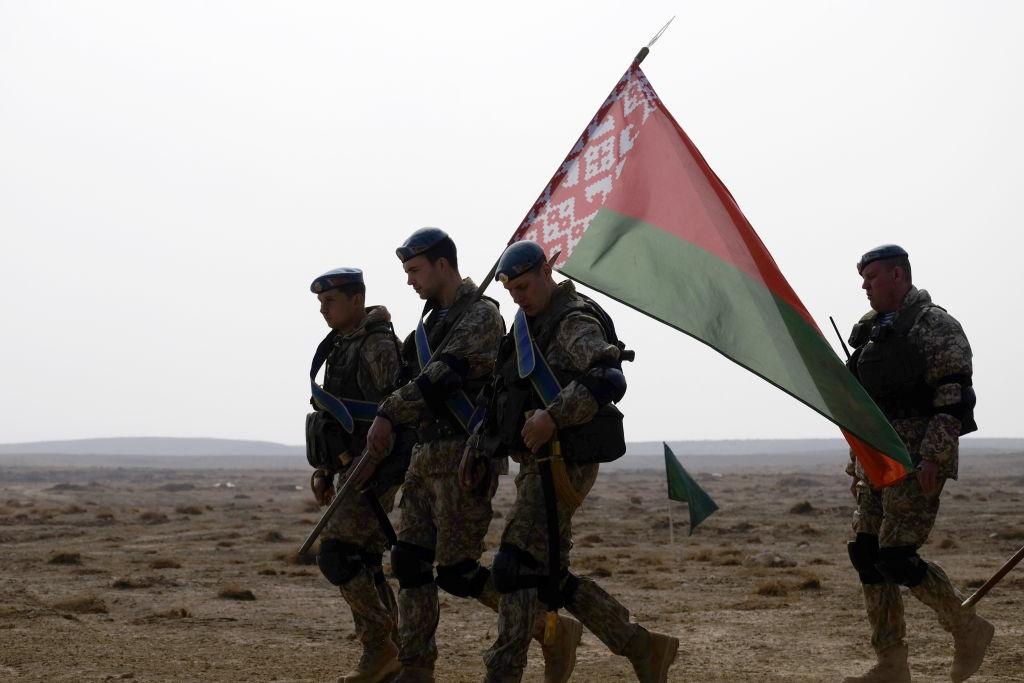 Беларусь может провести совместные учения с НАТО,  – глава Генштаба РБ