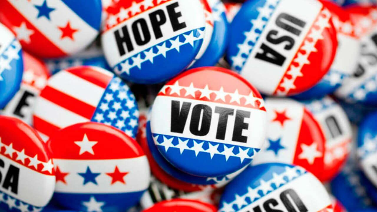 Кандидаты в президенты США собирают деньги на избирательные кампании