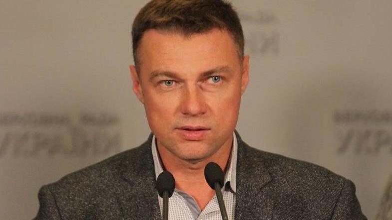 """В Раде зарегистрировали объединение """"За Зеленского"""" из одного парламента..."""