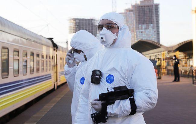 Под угрозой дети и беременные. В Минздраве говорят, что пандемия в Украи...