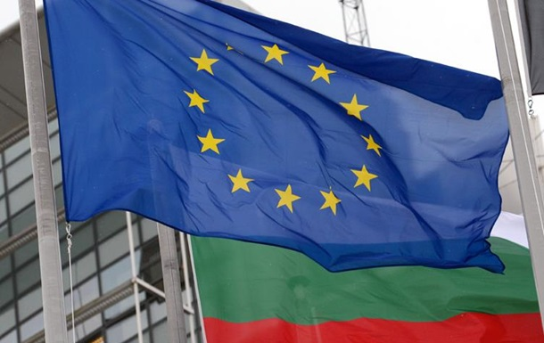 Болгария намерена перейти на евро до 2022 года