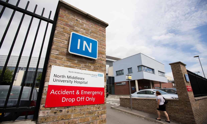 В Лондоне обнаружили коронавирус у новорожденного ребенка