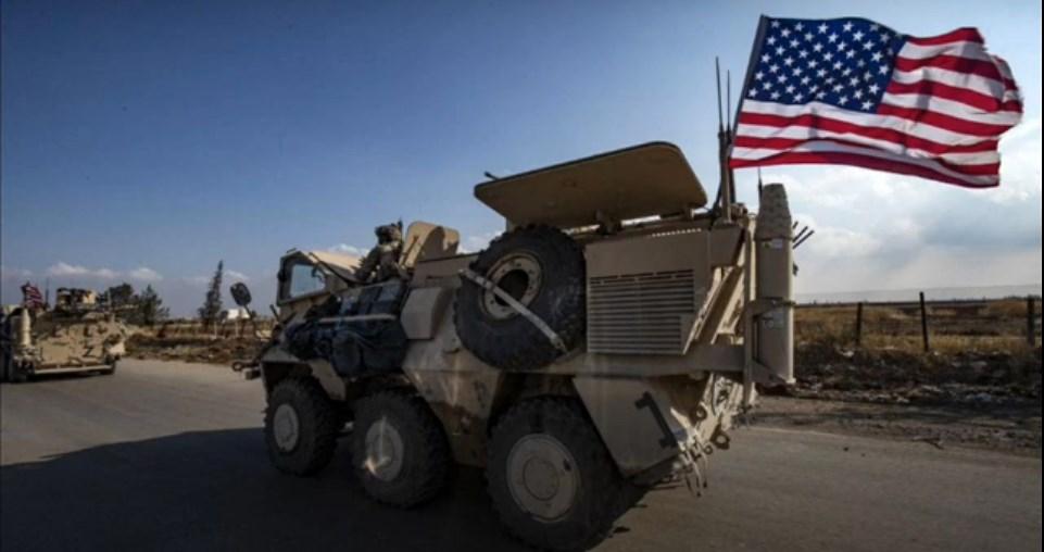 Российские военные устроили ДТП в Сирии. Пострадали четверо американских...