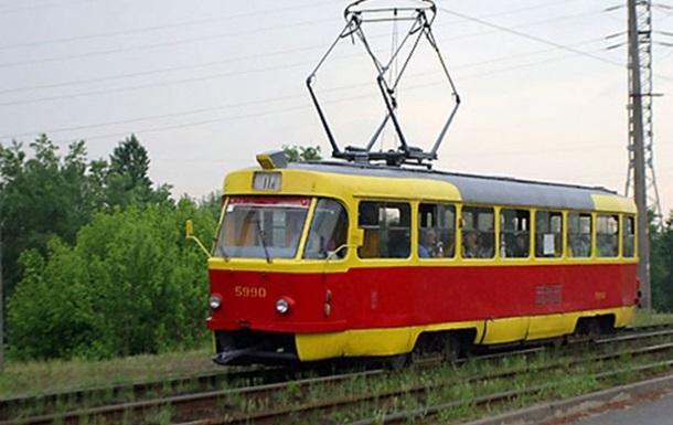 В Киеве под трамвай попал прокурор, – СМИ