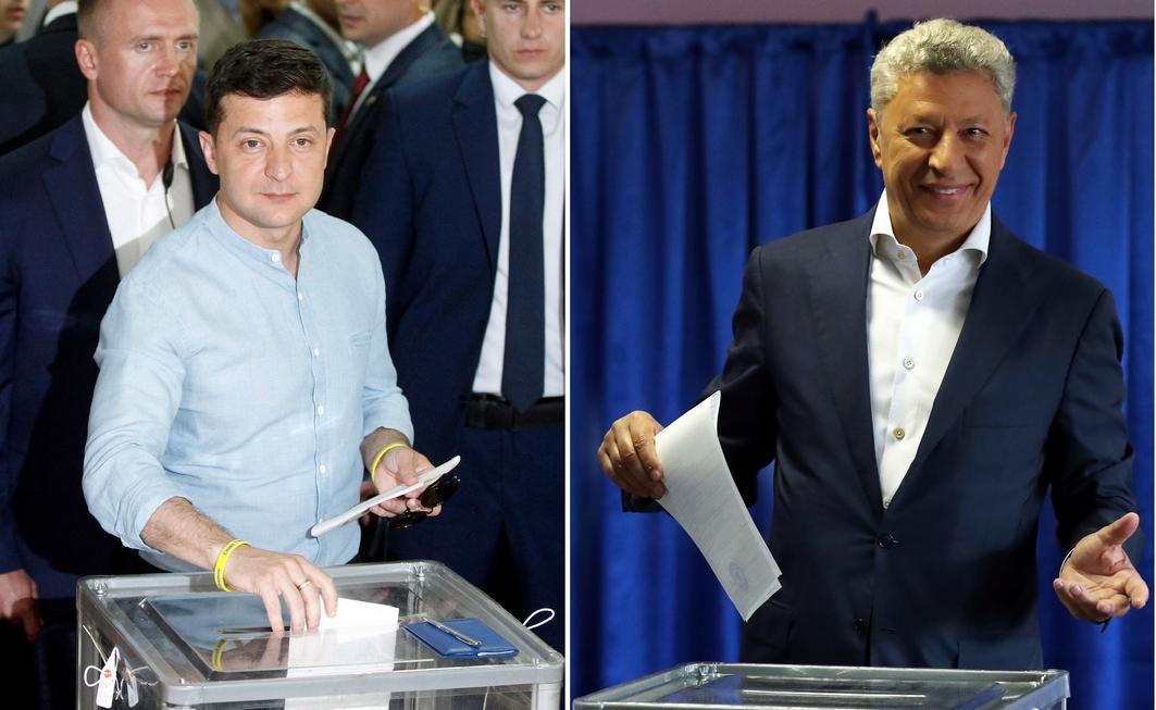 Во второй тур с Зеленским вышел бы уже не Порошенко, – опрос
