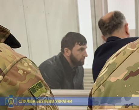 Задержанный в Киевской области боевик ИГИЛ разыскивался по линии Интерпо...